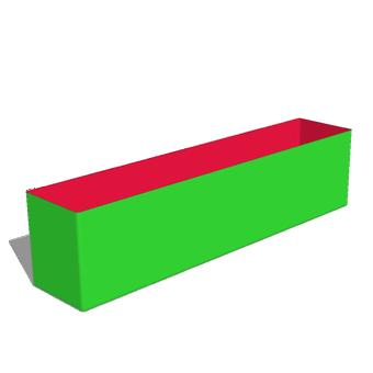 Box40: A9 - 200cm