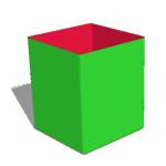 Box40: A1 - 40cm