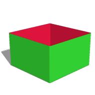 Box40: B3 - 80x80cm