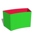 Box40: H2 -  Bogen Ø320cm 30°