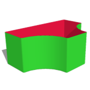 Box40: E6 -  Verzwiegung T-Rund