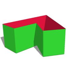 Box40: D6 - Winkel 120°